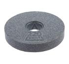 Круг шлифовальный ЛУГА-АБРАЗИВ 1  125 Х 20 Х 32 63С 60 K,L (25СМ) SKIN упаковка 1 шт.