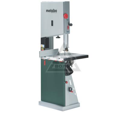 Пила ленточная вертикальная METABO BAS 505 PRECISION WNB (605052000)