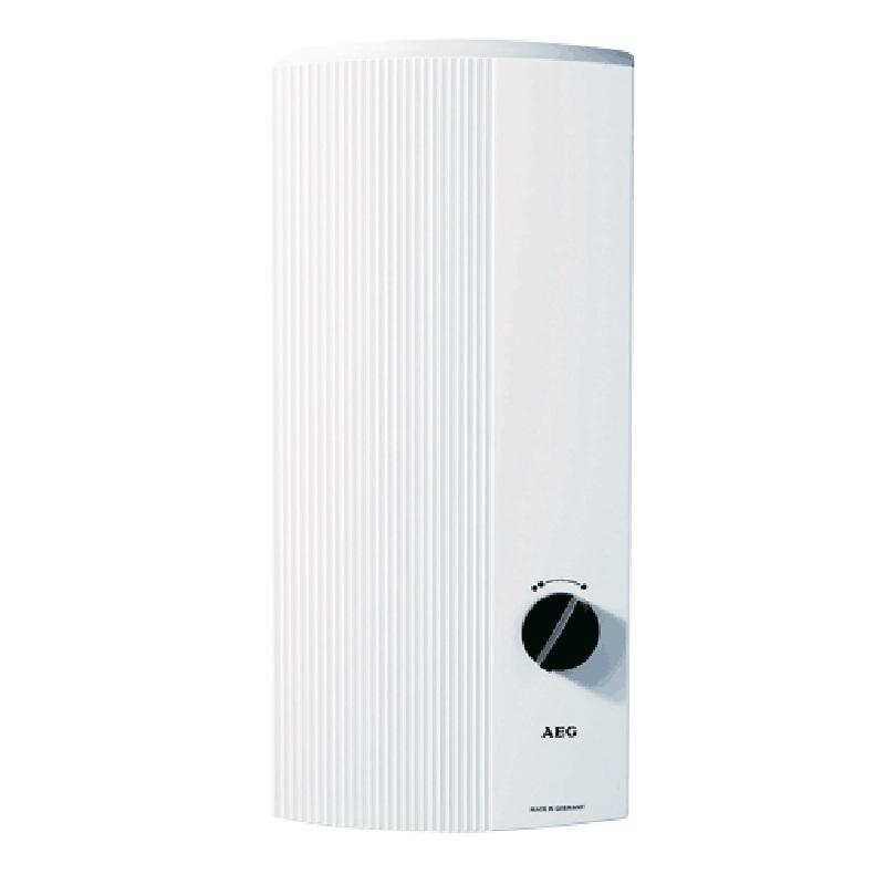 Электрический проточный водонагреватель AegВодонагреватели проточные<br>Тип: электрический, Тип водонагревателя: Закрытый, Мощность: 13500, Способ подачи воды: напорный, Напряжение: 400, Три фазы: есть, Макс. температура нагрева воды: 60, Производительность по нагреву: 6.75, Тип установки: настенный, Макс. давление воды: 10, Дисплей: нет, Пульт ДУ: нет, Фильтр для воды: нет, Защита от перегрева: есть, Ускоренный нагрев: нет, Электронное управление: нет, Самодиагностика: нет, Высота: 485, Ширина: 226, Глубина: 93<br>