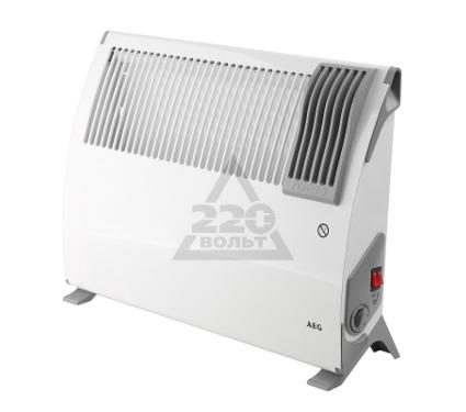 Конвектор отопления электрический AEG SK 204 T