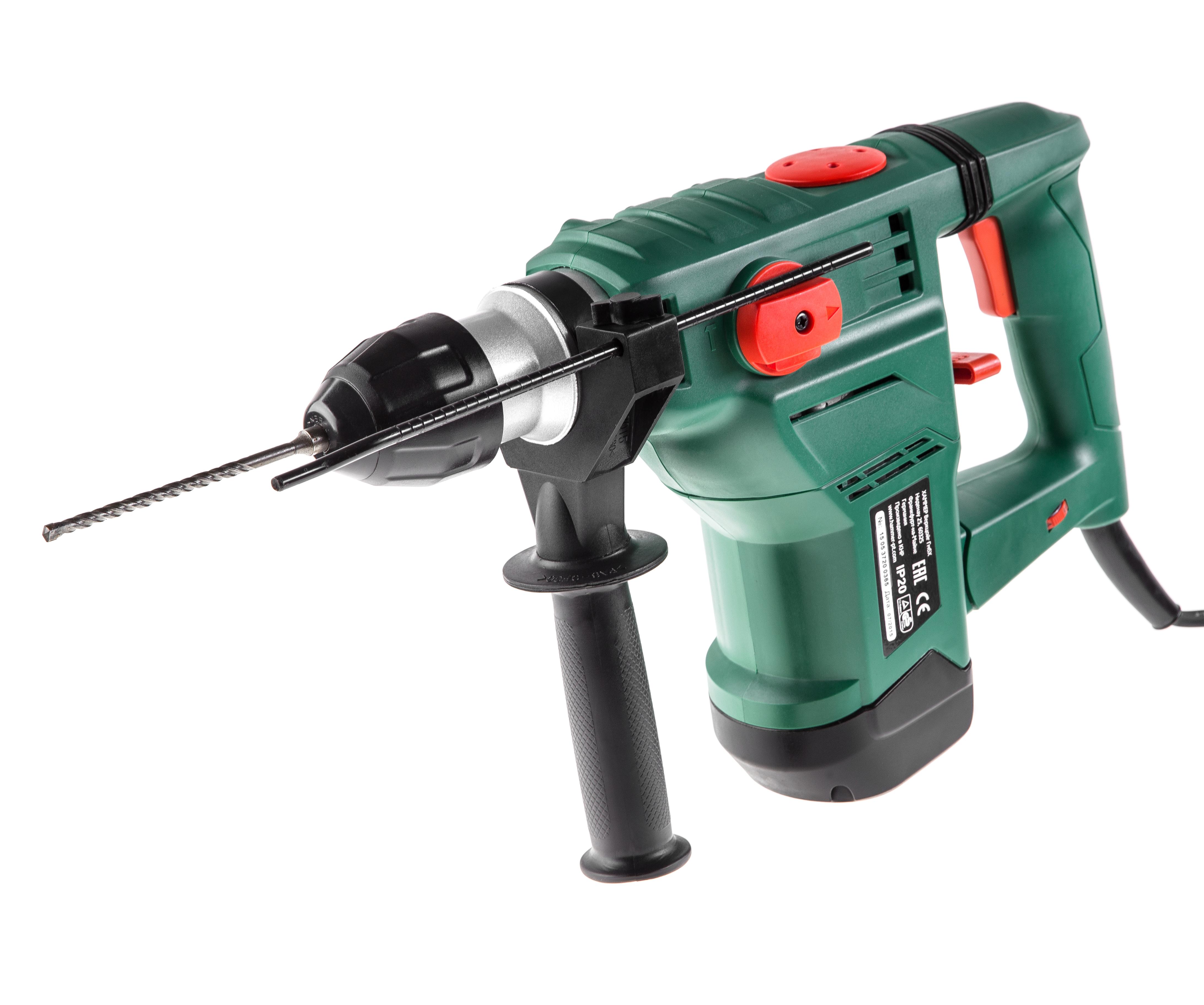 Перфоратор Hammer Prt1500 перфоратор hammer flex prt1500