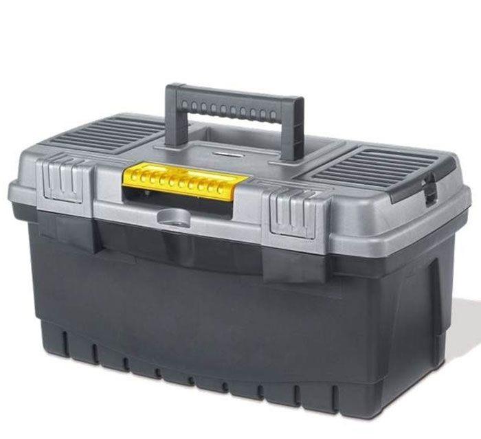 Ящик для инструментов Keter Hammer 17186820 ящик для инструментов truper т 15320