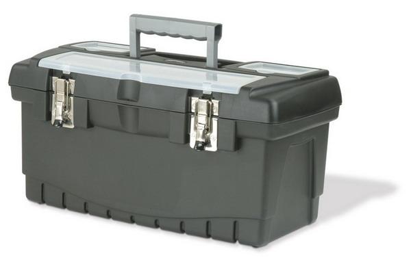 Ящик для инструментов Keter Hammer 17331547 ящик для инструментов truper т 15320