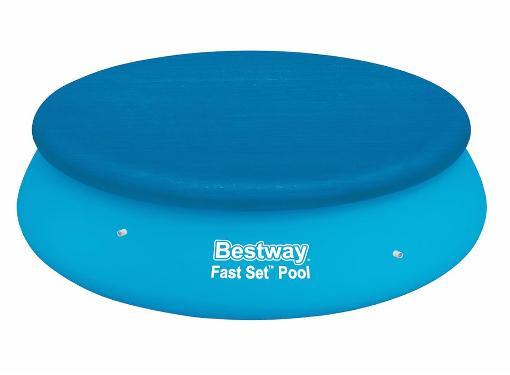 Тент для бассейнов BESTWAY 58032