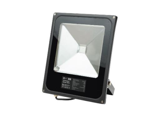 Прожектор светодиодный X-FLASH 46942 XF-FLS-RGB-В-50W