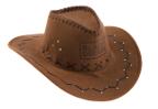 Шляпа BLACK & DECKER замшевая