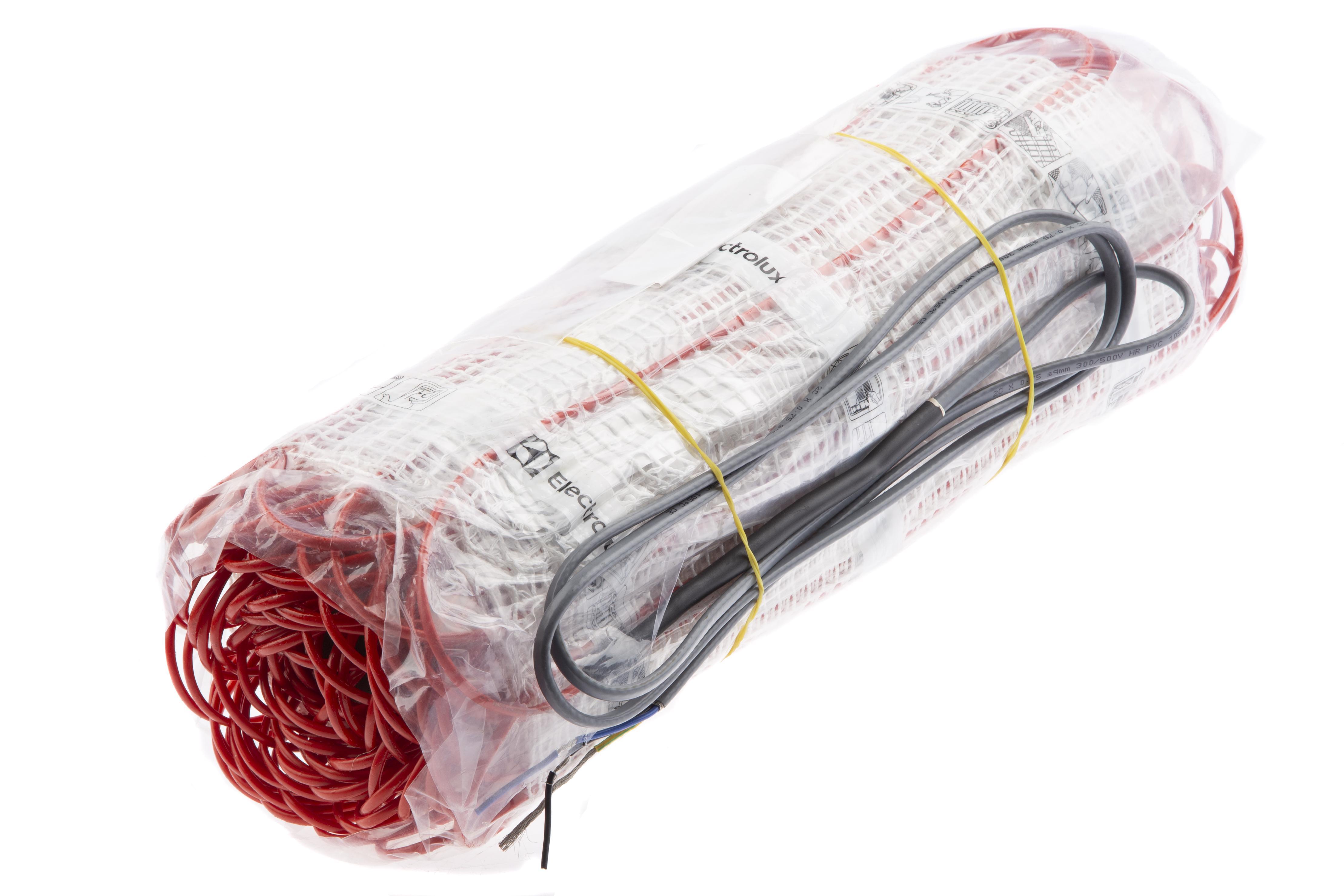 Теплый пол электрический под плитку Electrolux Easy fix mat eefm 2-150-6 плитку под дерево купить подольск