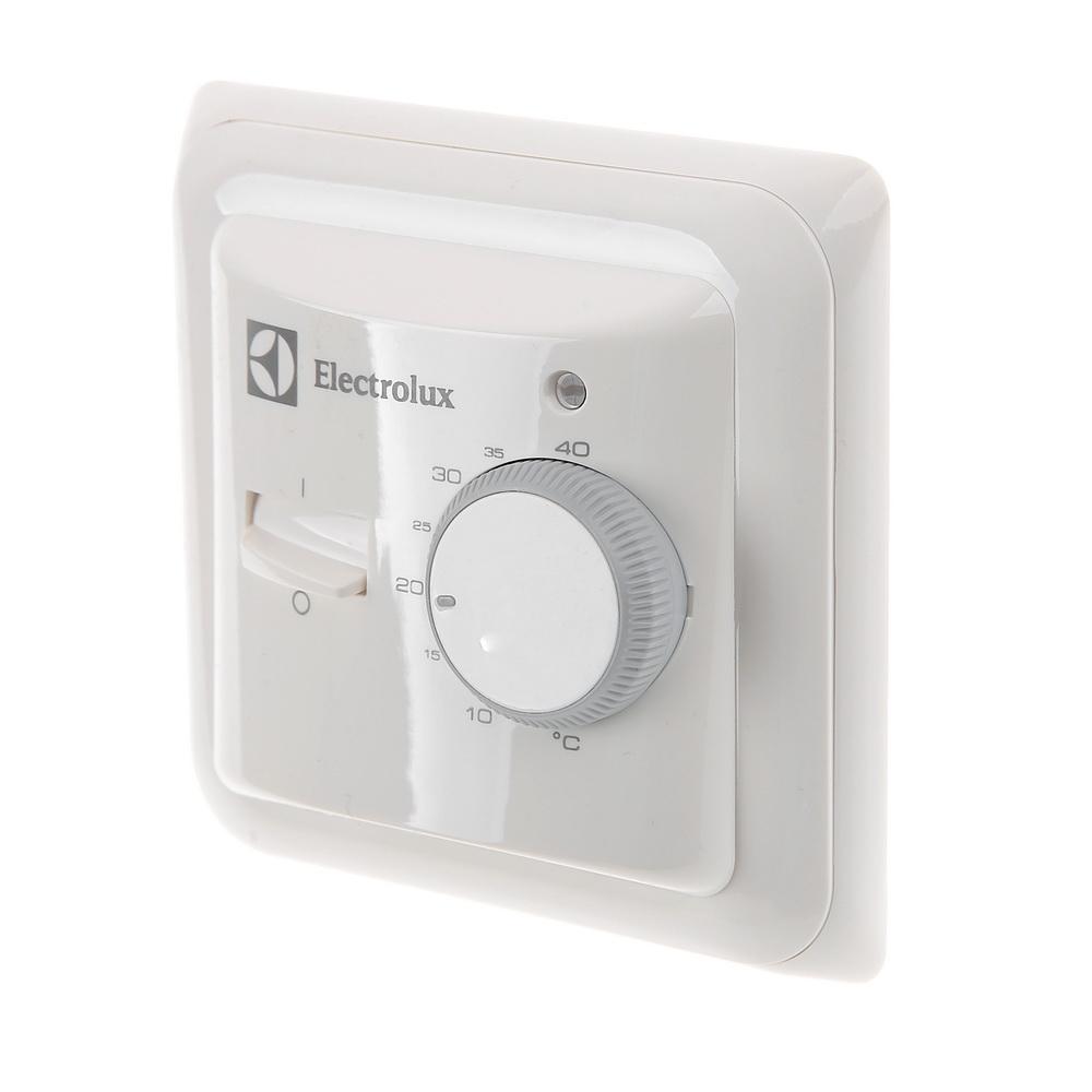 Картинка для Терморегулятор Electrolux Thermotronic basic etb-16