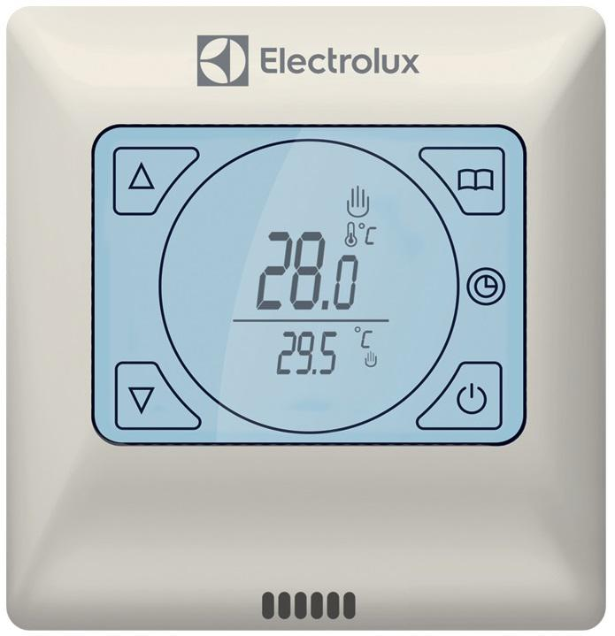 Thermotronic touch 220 Вольт 3419.000
