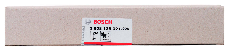 Направляющая Bosch 200 мм, для пильного полотна gsg 300 (2.608.135.021)