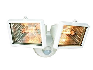 Галогенный прожектор Elro Es120/2w