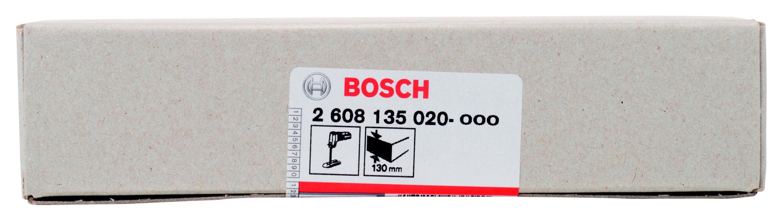 Направляющая Bosch 130 мм, для пильного полотна gsg 300 (2.608.135.020) bosch для gsg 300 300мм 2 608 135 022