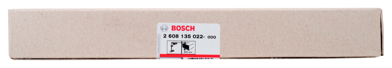 Направляющая для пильного полотна Bosch 300 мм, для пильного полотна gsg 300 (2.608.135.022) полотно для сабельной пилы bosch 300 мм для gsg 300 2 607 018 012