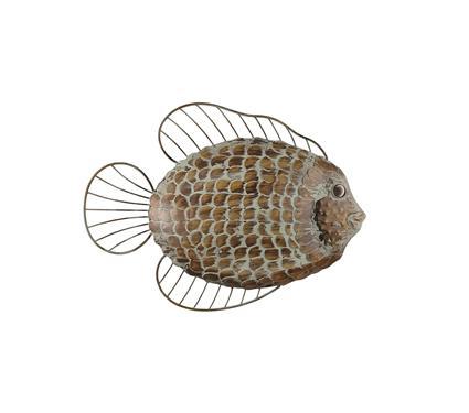 Декор GARDMAN Рыба 17335