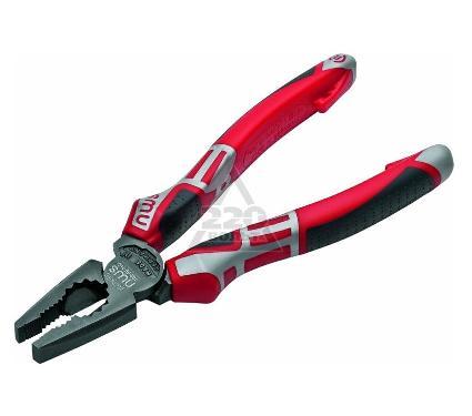 Силовые пассатижи NWS CombiMax 109-69-205  + встроенный гаечный ключ для болтов от М8 до М10