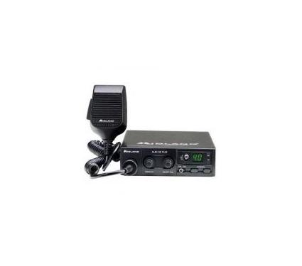 Автомобильная радиостанция ALAN 100PLUS