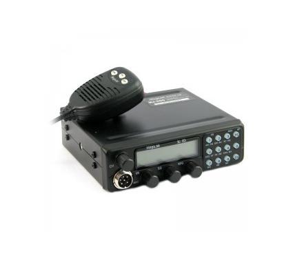 Автомобильная радиостанция MEGAJET MJ850