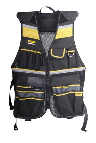 Stanley - Жилет для инструмента Stanley Fatmax tool vest fmst 1-71181 (FMST1-71181)
