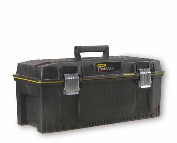 Ящик Stanley Fatmax 1-94-749 ящик для инструмента stanley fatmax promobile job chest черно желтый металлопластмассовый 91х51 6х 43 1 см