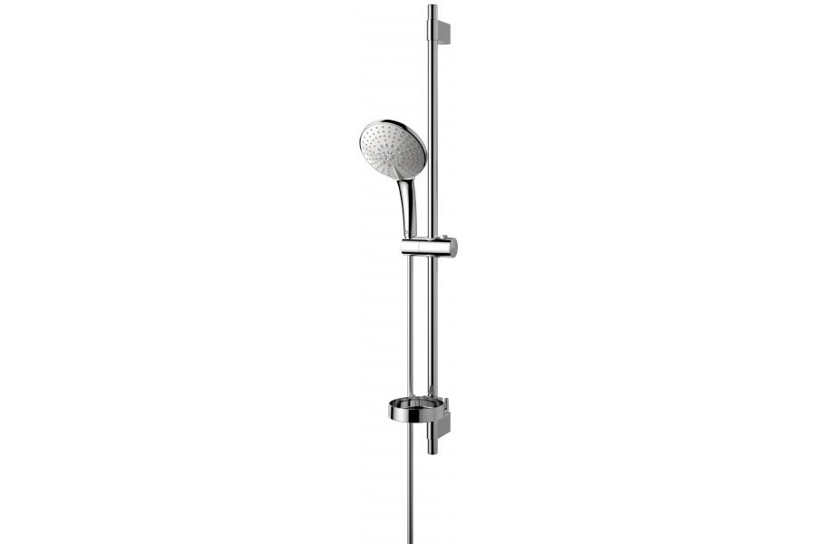 Комплект душевой Ideal standard Идеал Рэйн b9415aa душевой трап pestan square 3 150 мм 13000007