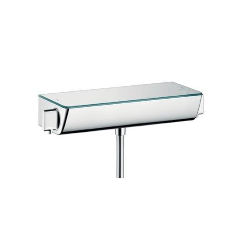 Смеситель термостатический Hansgrohe Ecostat select 13161000 термостат hansgrohe ecostat select push хром