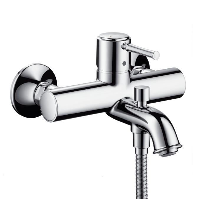 Смеситель для ванны Hansgrohe Talis classic 14140000
