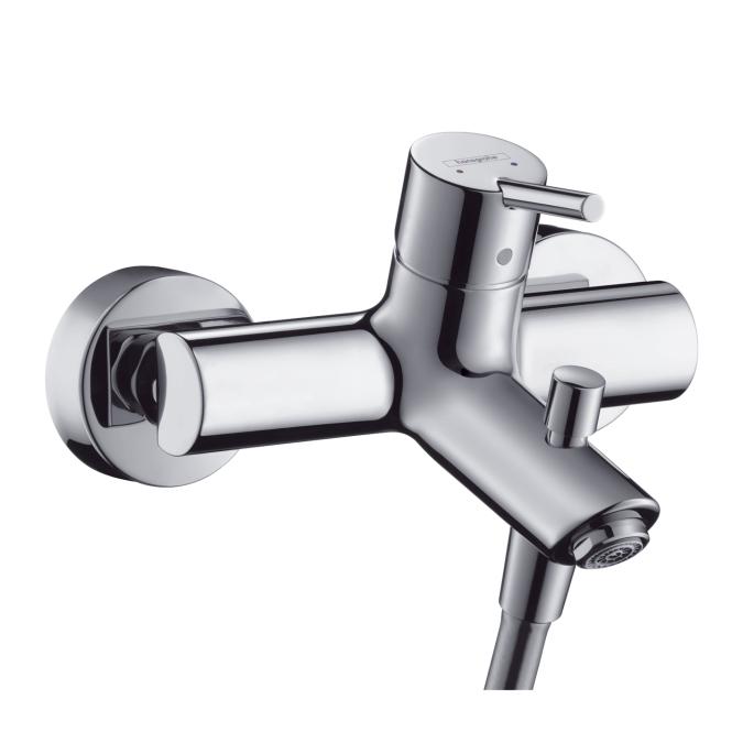 Смеситель для ванны Hansgrohe Talis s2 32440000 hansgrohe talis s 32120000