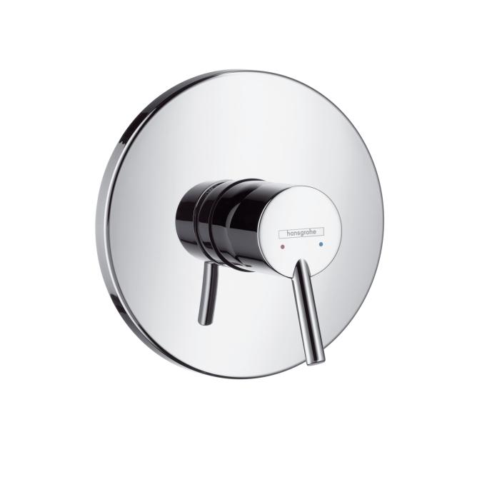 Смеситель для ванны Hansgrohe Talis s 32675000 hansgrohe talis s 32120000