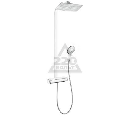 Душевая система HANSGROHE Raindance Select Showerpipe 360 27112000