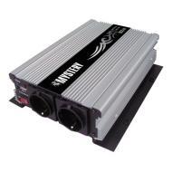 Автомобильный инвертор Mystery Mac-800 автомобильный телевизор mystery mtv 970 black