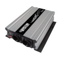 Автомобильный инвертор Mystery Mac-1000 автомобильный телевизор mystery mtv 970 black