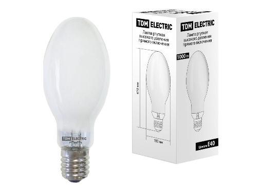 Лампа TDM SQ0325-0025