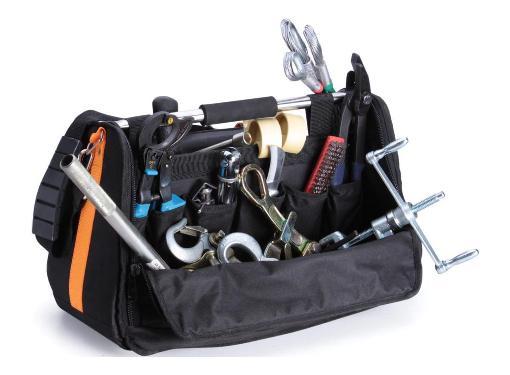 Набор инструментов КВТ НИС-1 (58744)