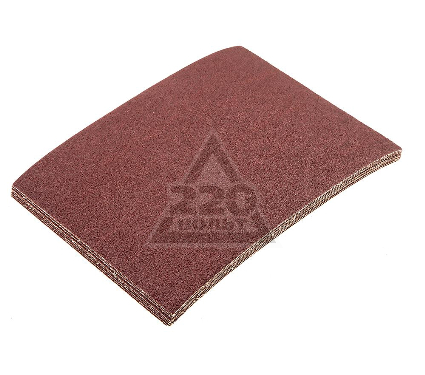 Лист шлифовальный БЕЛГОРОД 170x240мм P50 (N32) 10шт.