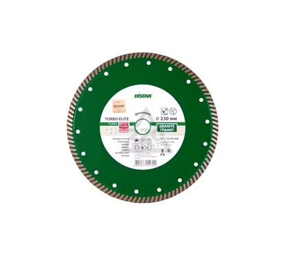 Круг алмазный DI-STAR Turbo ELITE TS30H 000880 115 Х 22