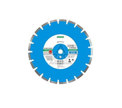 Круг алмазный DI-STAR 1A1RSS C1-W CLASSIC LS50F 264171 300 Х 25.4