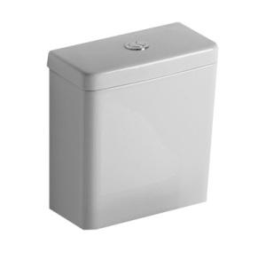 Бачок для унитаза Ideal standard Коннект КУБ e797001 полупьедестал ideal standard коннект e797401