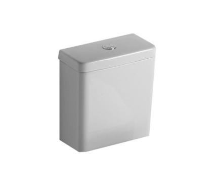 Бачок для унитаза IDEAL STANDARD Connect Cube E797001