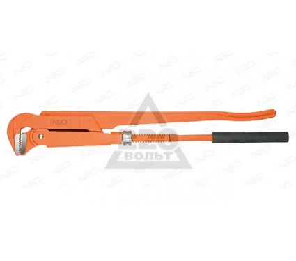 Ключ трубный шведский NEO 02-130