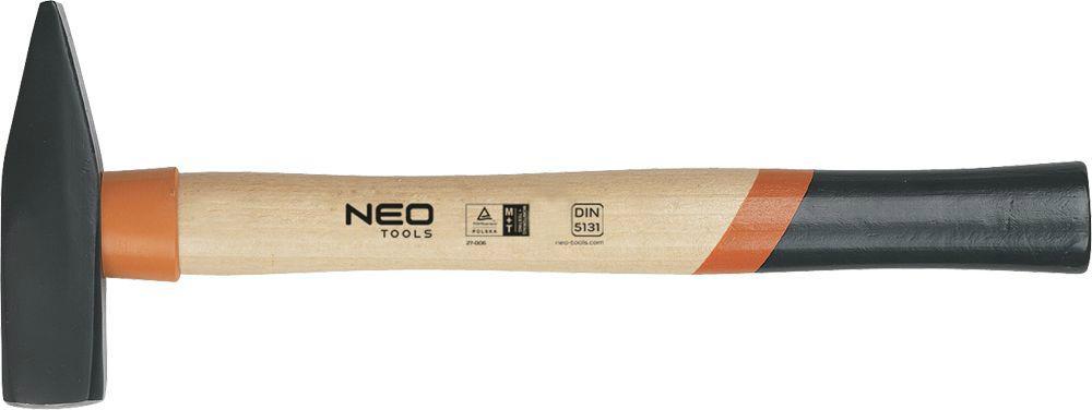 Молоток слесарный Neo 25-015 neo 16 015