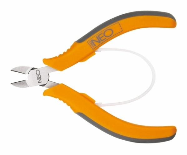 Бокорезы диэлектрические Neo 01-106 бокорезы neo 180 мм