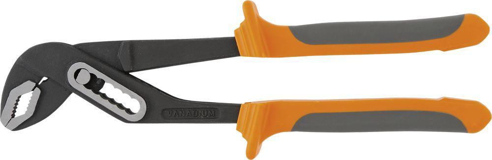 Клещи переставные Neo 01-201 переставные клещи 250 мм stayer standard 22035 10 25