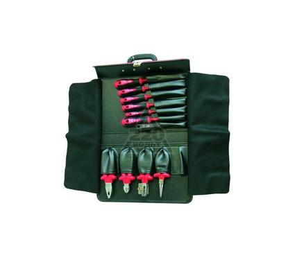 Набор инструментов для электрика, 11 предметов HAUPA 220130
