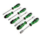 Набор торцевых ключей 5-13мм, 7 предметов HAUPA 101510