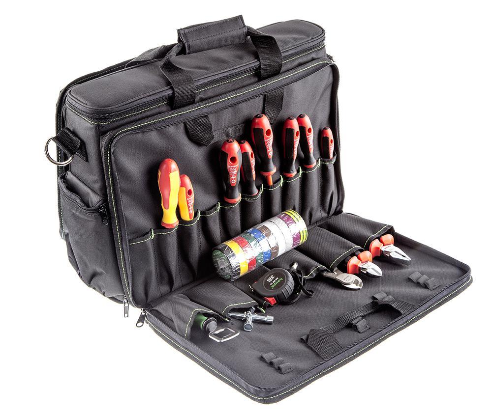 Набор инструментов Haupa 220298 профессиональный набор инструментов 20 предметов haupa 220168