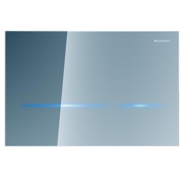 Смывная клавиша Geberit Sigma 80 116.090.sm.1 клавиша смыва geberit sigma 50 белый хром 115 788 11 5