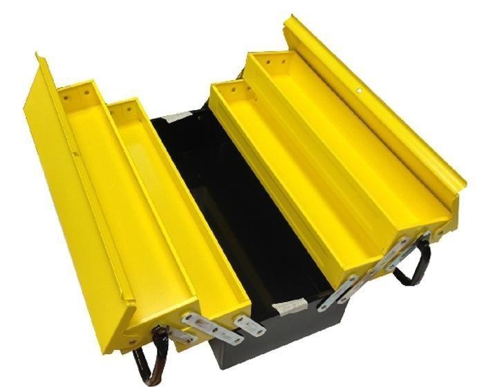 Ящик для инструментов Stanley Expert cantilever 1-94-738 ящик для инструментов truper т 15320