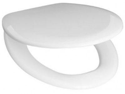 Сиденье для унитаза Jika Zeta 932720000631 сиденье для унитаза carina дюропласт с микролифтом
