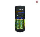 Зарядное устройство VARTA Easy Energy Pocket 57662101451