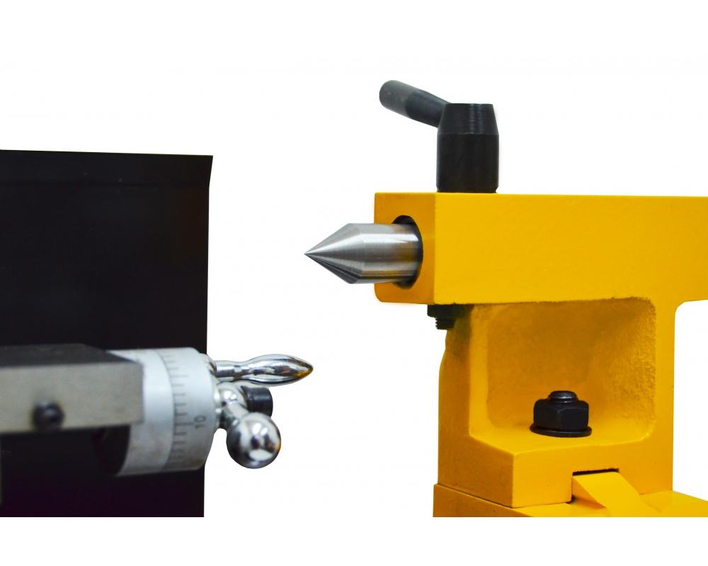 Станок токарный по металлу ЭНКОР Корвет-401 по металлу